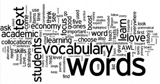 The Best Way to Study SAT Vocab Words