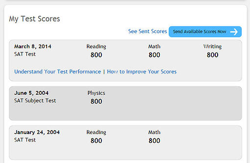 How can I improve my SAT scores?