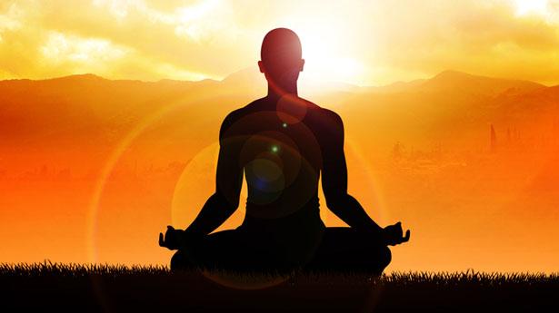 body_meditating