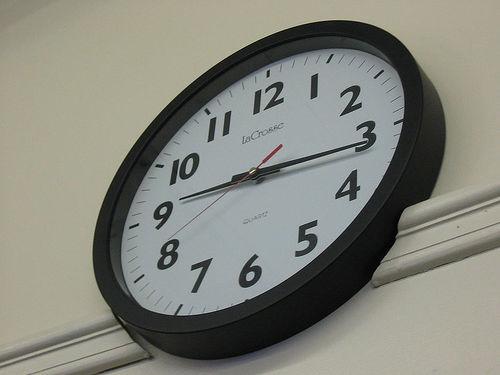main_clock
