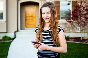 middle-school-girl-on-cell-phone