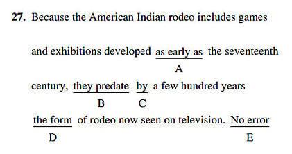 Grammatical errors in my essay? (10 points :) )?