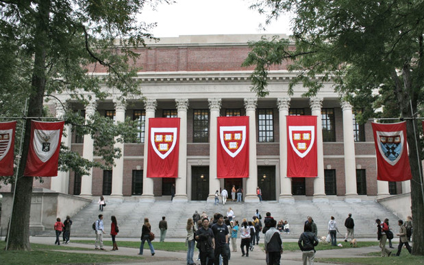 How many AP classes in high school should one have for harvard?