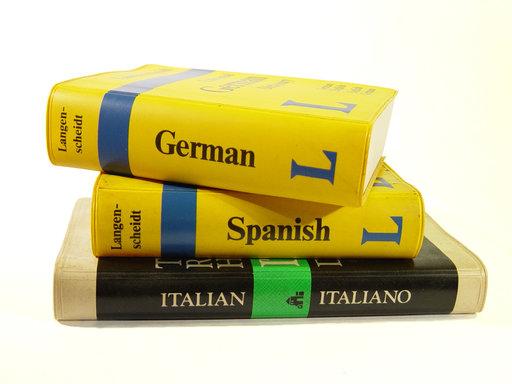 body_language-dictionaries