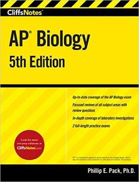 Best biology books of 2018