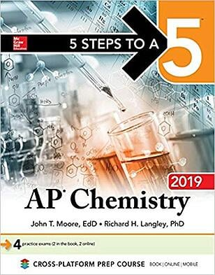 The 5 Best Ap Chemistry Books Full Expert Reviews