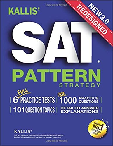 Best Sat Prep Book 2020.The 11 Best Sat Books Recommended For Sat Prep
