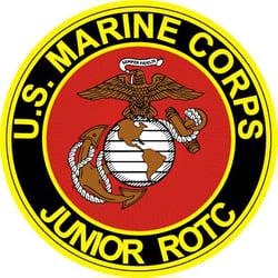 Marine-ROTC-logo