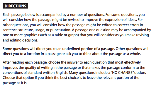 Essay Help, don't understand directions.?