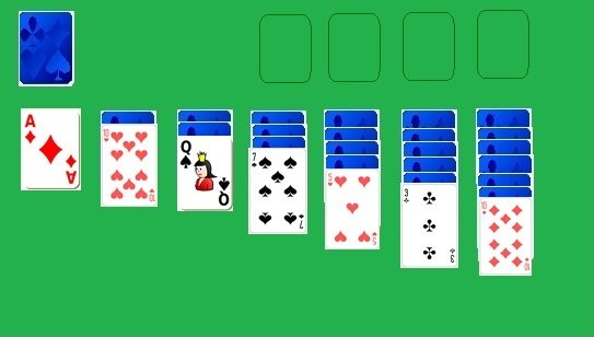 Solitaire 3-1