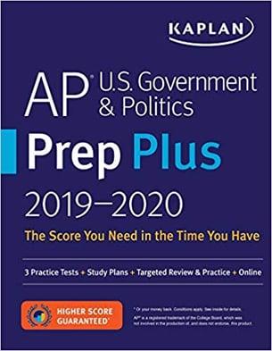 ap government plus