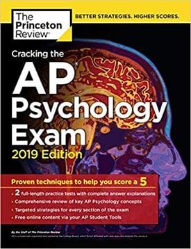 ap psychology princeton