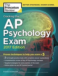 The 4 Best AP Psychology Books: Full Expert Reviews
