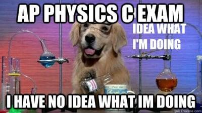 ap-physics-c-meme