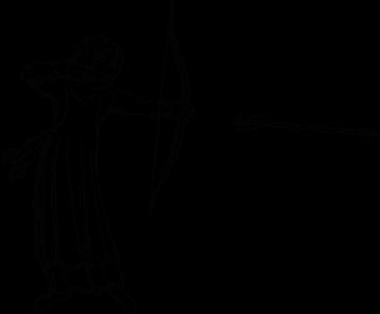 archer-1299045_640.png