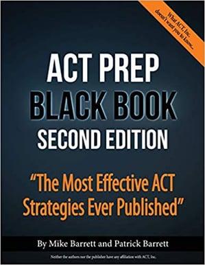 Best ACT Prep Books 2019