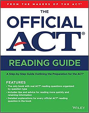body official act reading