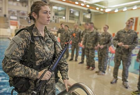 body-ROTC-woman-gun