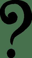 body-black-white-question-mark