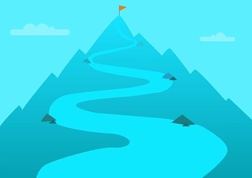 body-blue-mountain-path