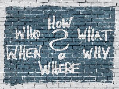 body-brick-wall-question-words