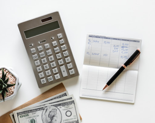 body-calculator-budget