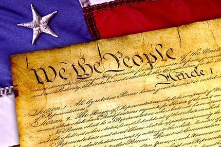 body-constitution-american-flag