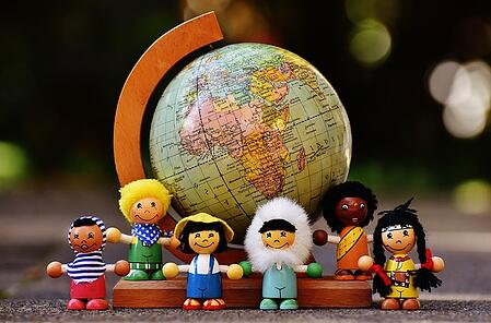 body-different-nationalities