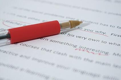 body-essay-red-pen