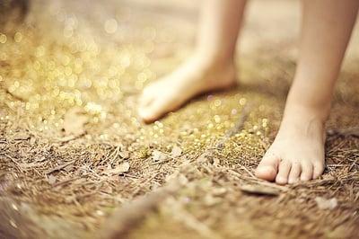 body-feet
