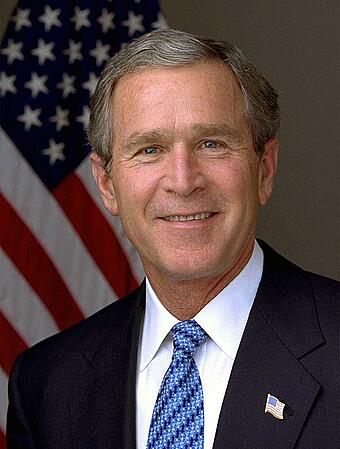body-george-w-bush
