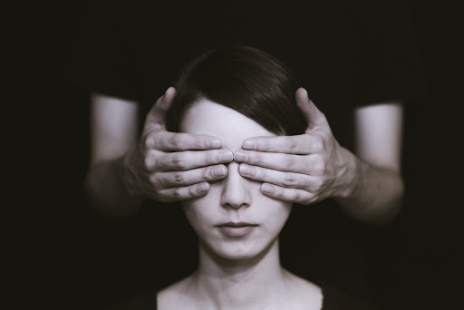 body-hands-covering-eyes-ryoji-iwata