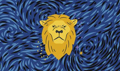 body-leo-lion-art-cc0