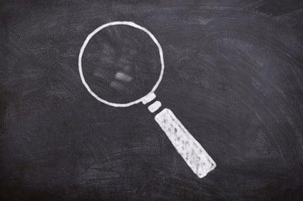 body-magnifying-glass-chalk