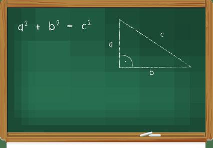 body-math-arithmetic-blackboard