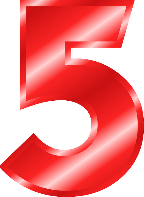 body-number-5-five-cc0
