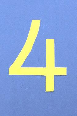 body-number-four-1