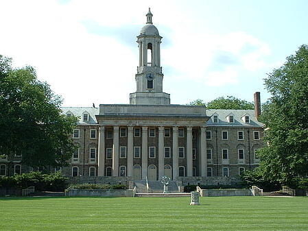 body-penn-state-university