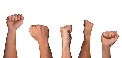 body-raised-fists-rebellion