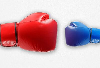 body-red-blue-boxing-glove