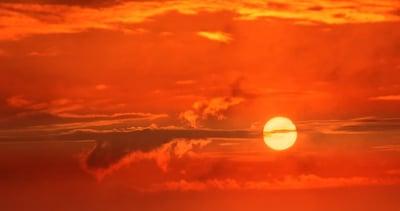 body-red-sunrise