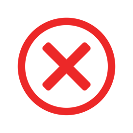body-red-x-false-stop