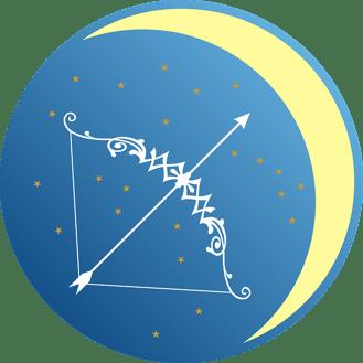 body-sagittarius-sign-moon