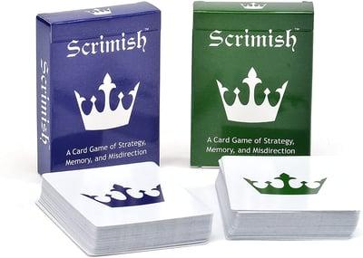 body-scrimish-card-game