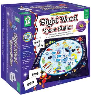 body-sight-word-space-station