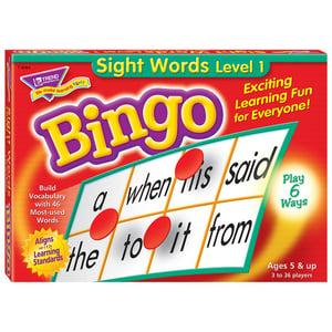 body-sight-words-bingo