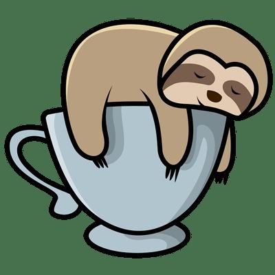 body-sloth