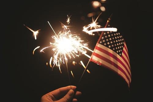 body-sparkler-us-flag