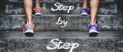 body-step-by-step