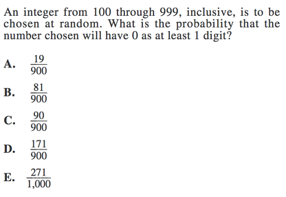The 21 Hardest ACT Math Questions Ever